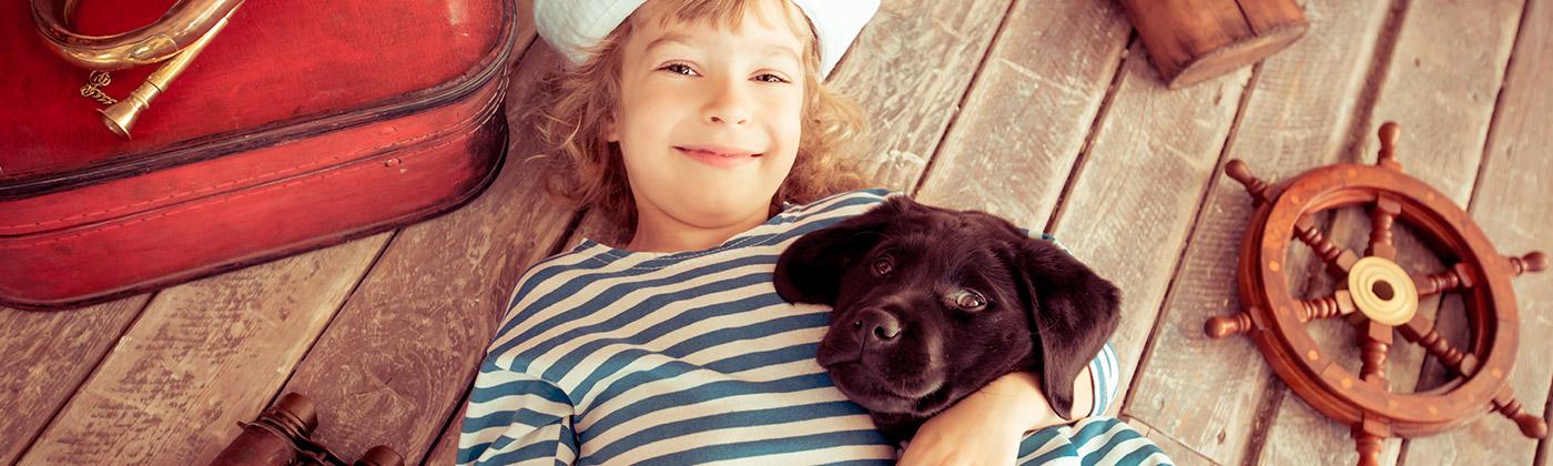 barn-hund